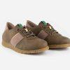 zapato casual ecológico