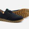 suela zapato ecologico hombre