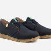 zapato sport elegante hombre