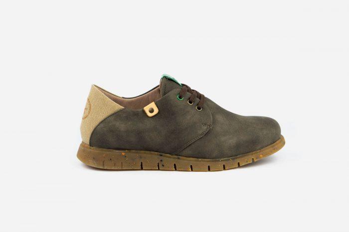 calzado casual vegano ecológico cómodo