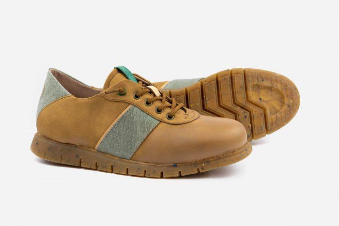calzado casual hombre ecológico vegano