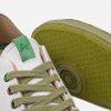 zapatillas Sneakers blancas recicladas ecológicas y veganas