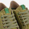 calzado vegano reciclado hecho a mano