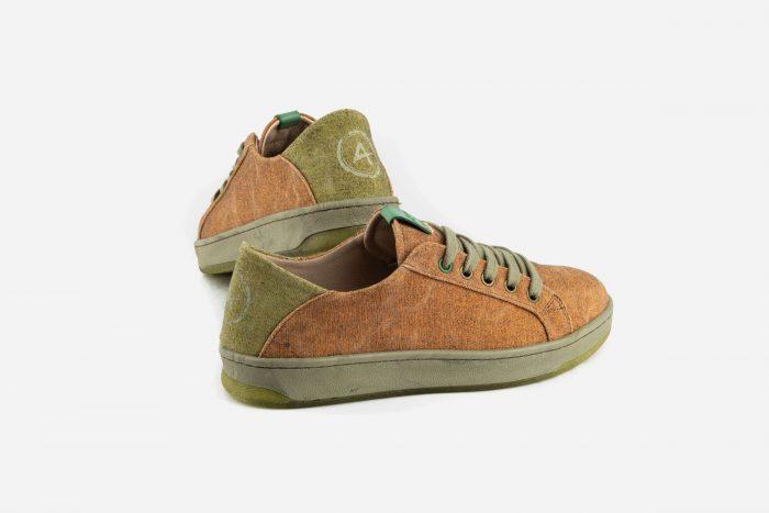 marca sostenible calzado vegano
